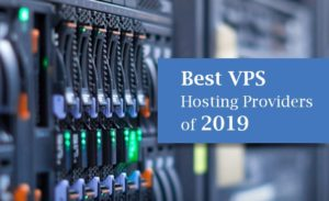 Best Vps Web Hosting 2020